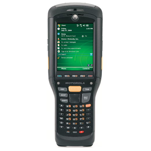 mc9500 refurbished