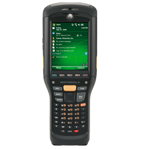 mc9598 refurbished